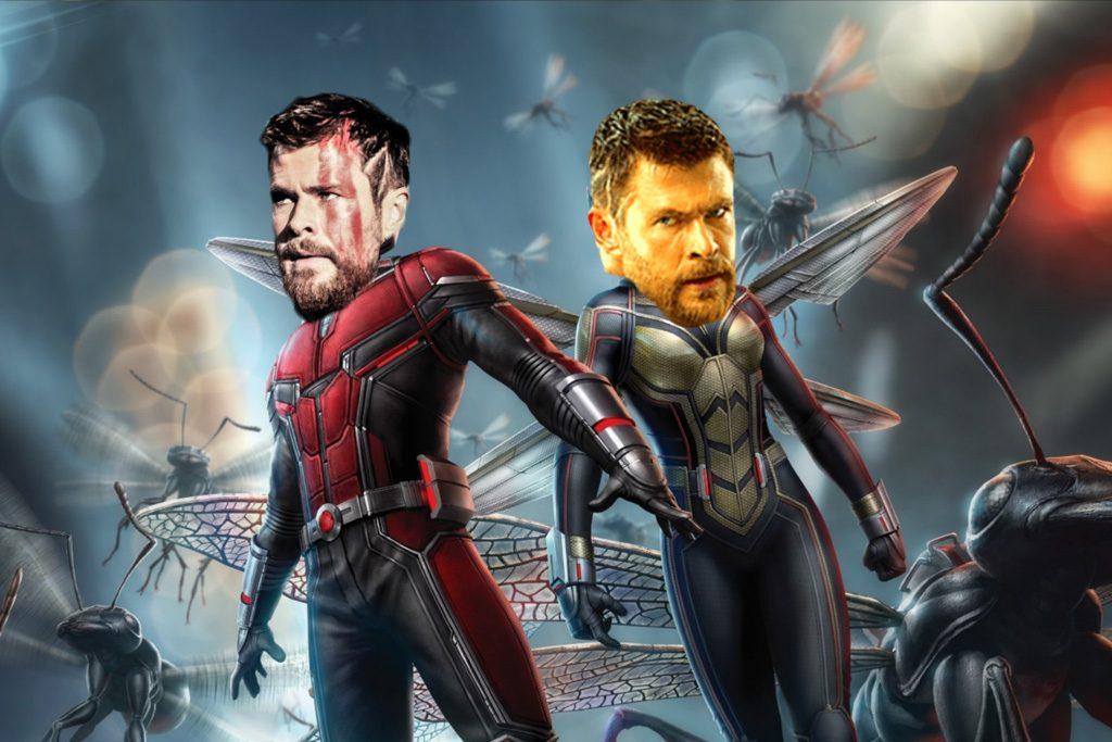 MCU: Marvel Movies Ranked Using The Thor Method
