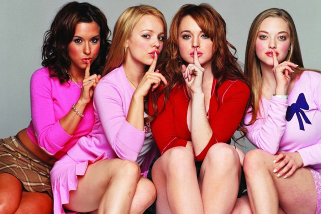 There's A 'Mean Girls' Musical On Broadway And It's Fetch