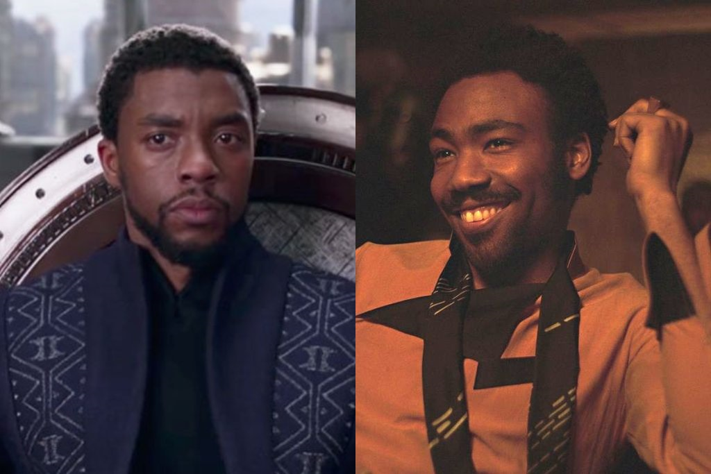 Donald Glover In Talks To Join Black Panther 2 Cast