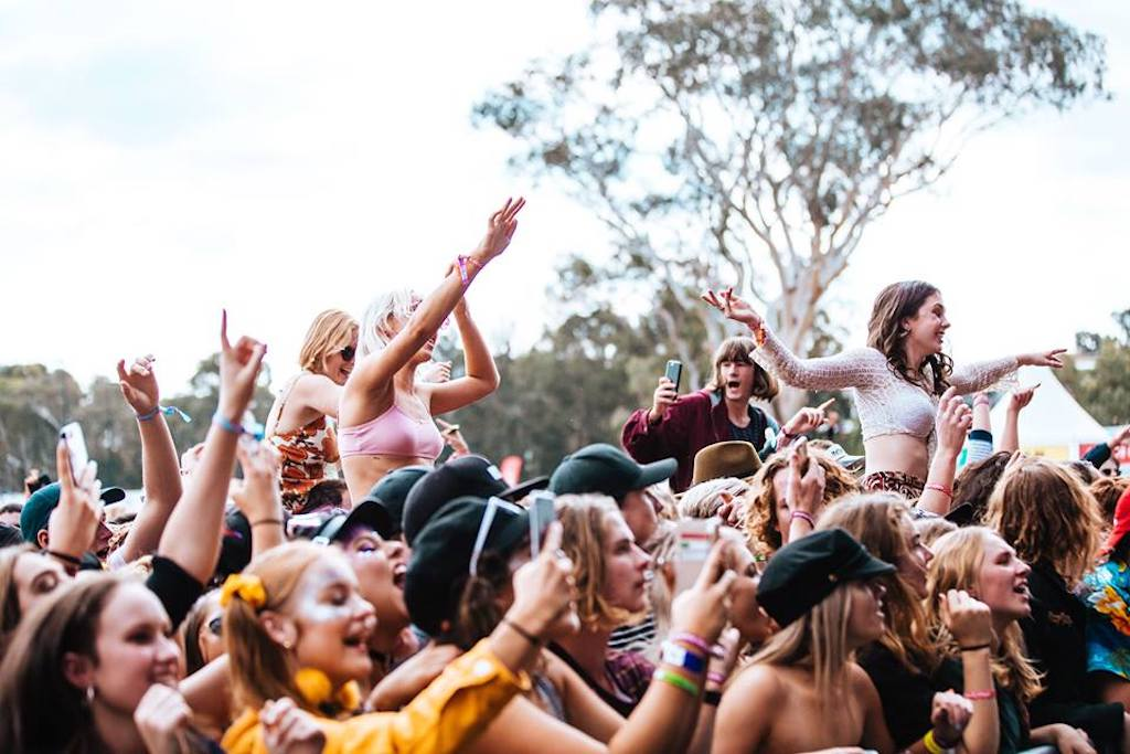Groovin The Moo Canberra Will Go Ahead In 2019, Despite Losing Its