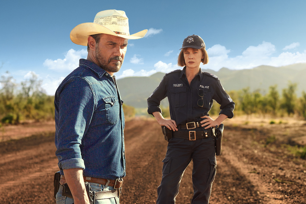 ABC Series Mystery Road Is Australia's Answer To True Detective