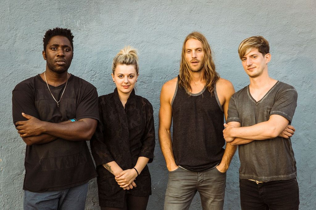 Bloc Party to play 'Silent Alarm' in full during 2018 Australian tour