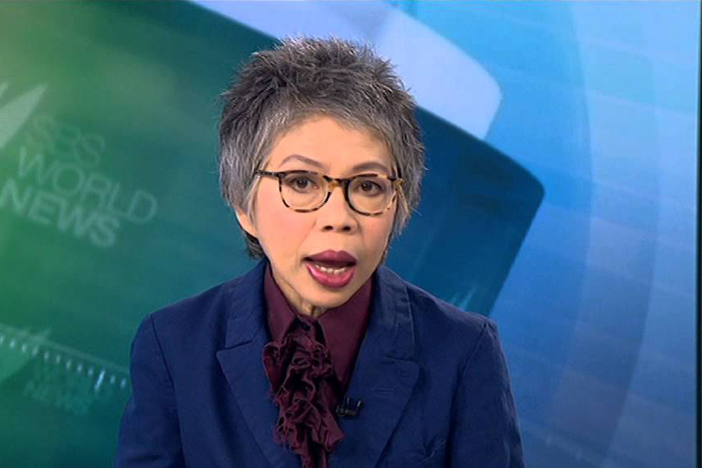 Lee Lin Chin 'quits', will read her final bulletin this Sunday
