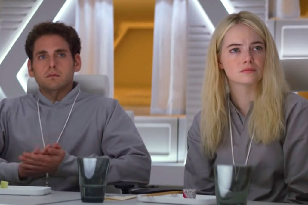 Image result for Netflix Maniac