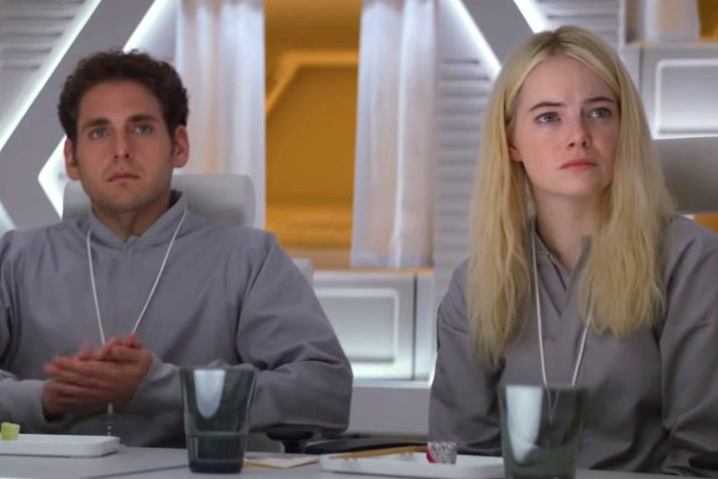 Image result for Netflix Maniac