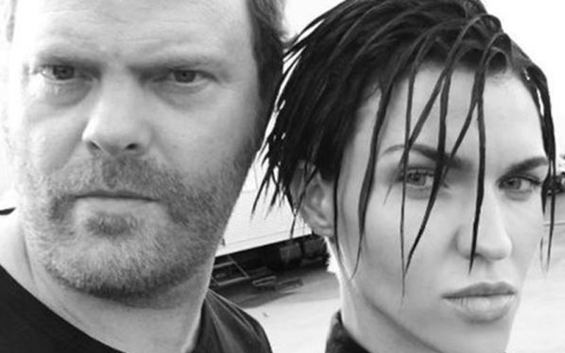 Just A Ranking Of Every Stupid Role Ruby Rose Has Ever Played