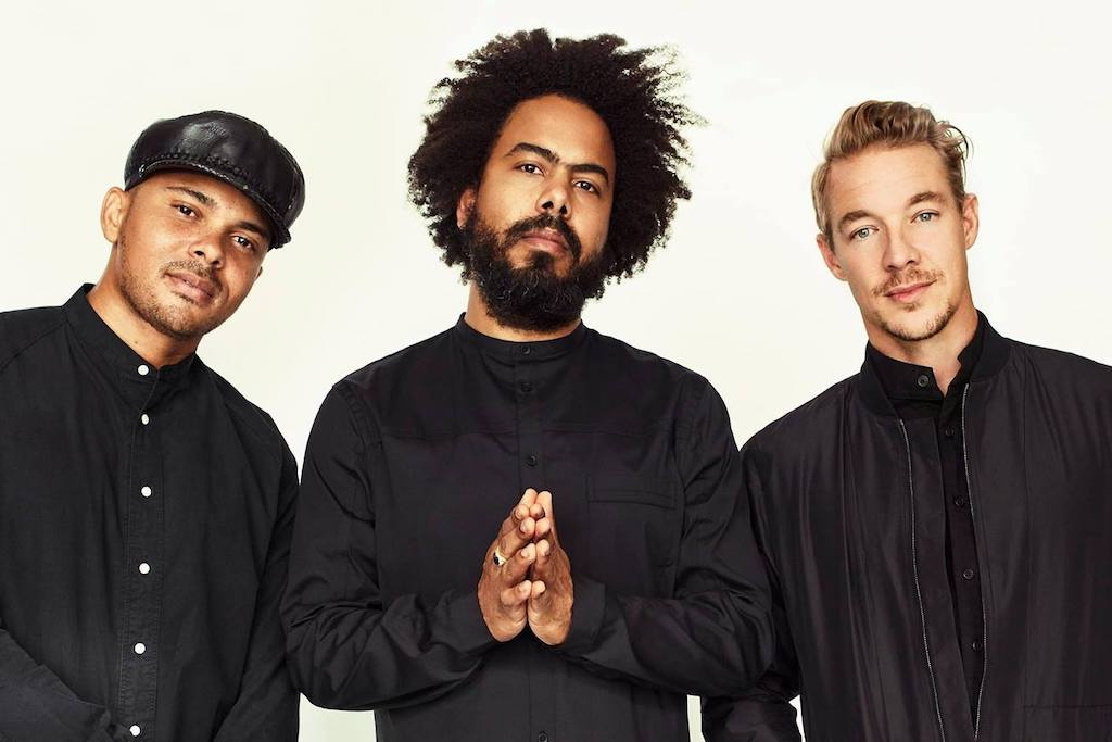 Major Lazer Are Calling It Quits In 2019, So Set Your Synths