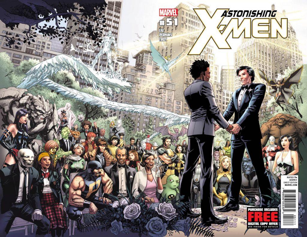 Queer X-Men: The X-Men Have Always Been Queer Superheroes