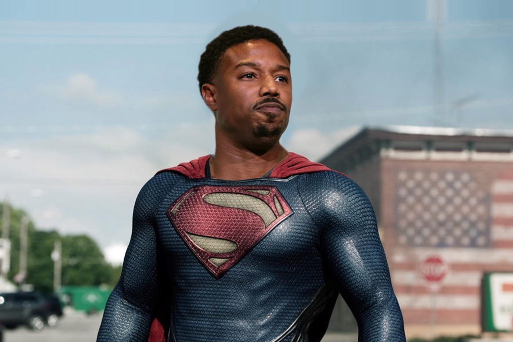 offer discounts sale usa online cute Michael B. Jordan In The Running To Replace Henry Cavill As ...