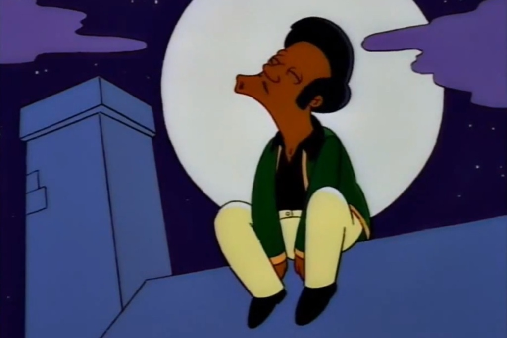 Apu is set to be axed from The Simpsons following racial controversy