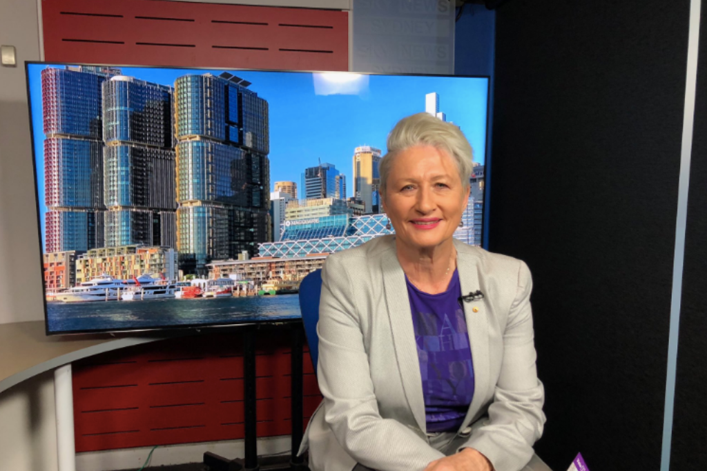 Wentworth Kerryn Phelps