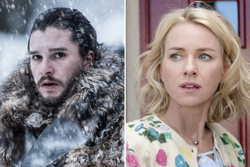 Naomi Watts Is Going To Star In The Game Of Thrones Prequel