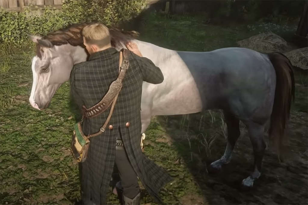 Red Dead Redemption 2 Exploit Gives Players The Best Horse