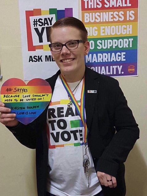 The Unsung Heroes Of The Marriage Equality Campaign