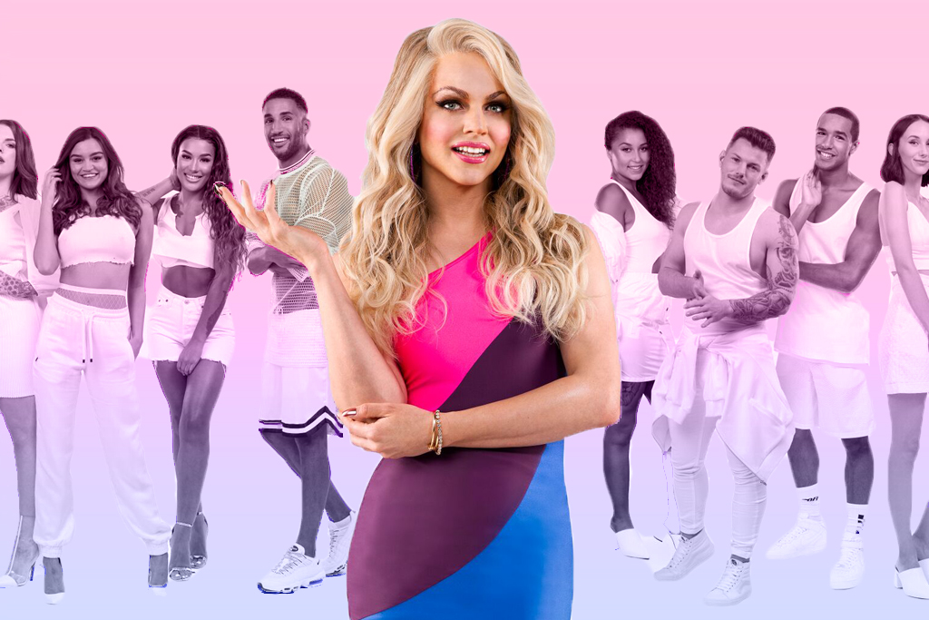 The Bi Life: Courtney Act