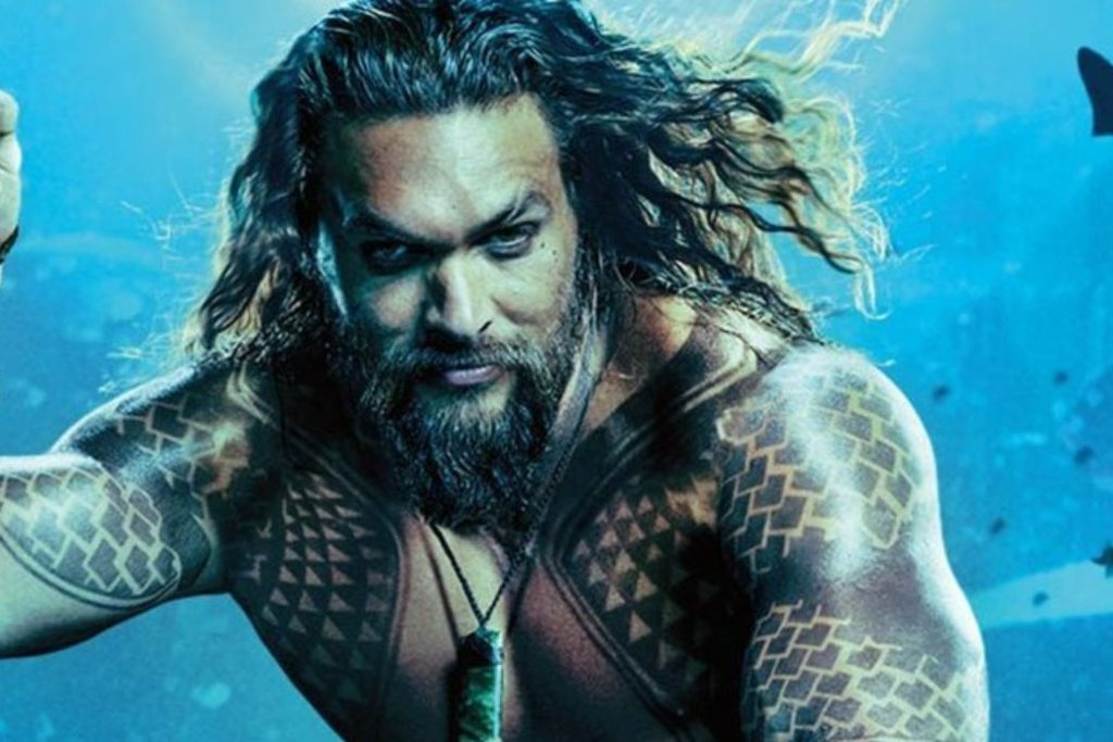 Aquaman How To Watch The DC Extended Universe In Chronological Order