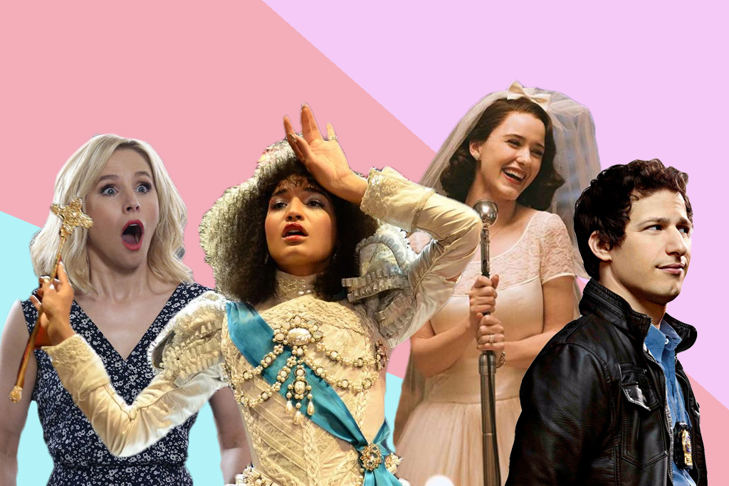 best TV shows 2018: Brooklyn Nine-Nine, The Good Place, Pose, Queer Eye