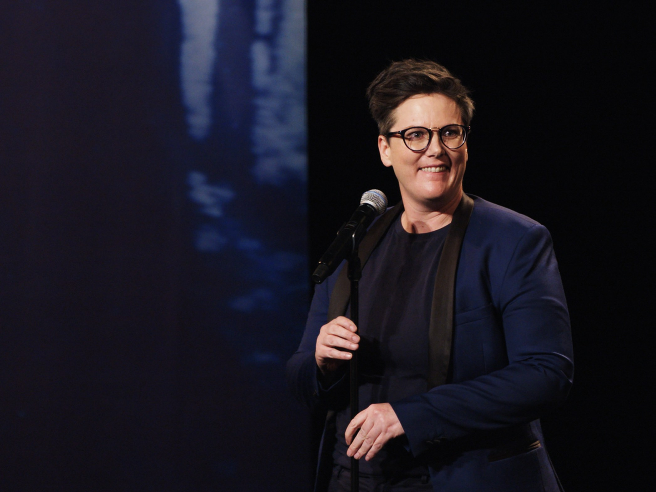 Hannah Gadsby is rumoured to be the next Oscars host