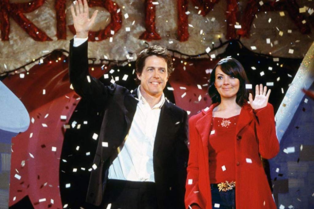 Image result for love actually movie 2003