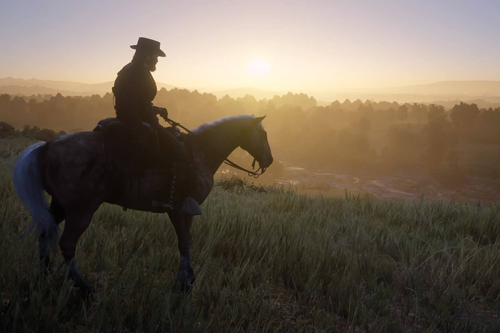 Red Dead Redemption 2: Simple Violent Video Game Or Something More