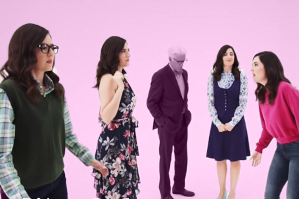 The Good Place Season 3 Recap: D'Arcy Carden Gave Us The Best Ep