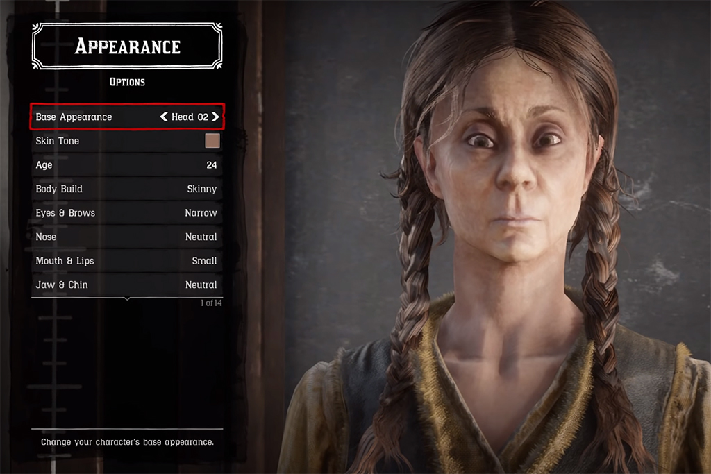 Red Dead Redemption 2's Online Mode Is Creating Some Ugly Characters