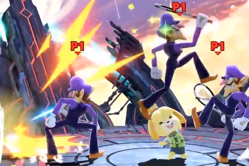 Super Smash Bros  Ultimate: Everything You Need To Know