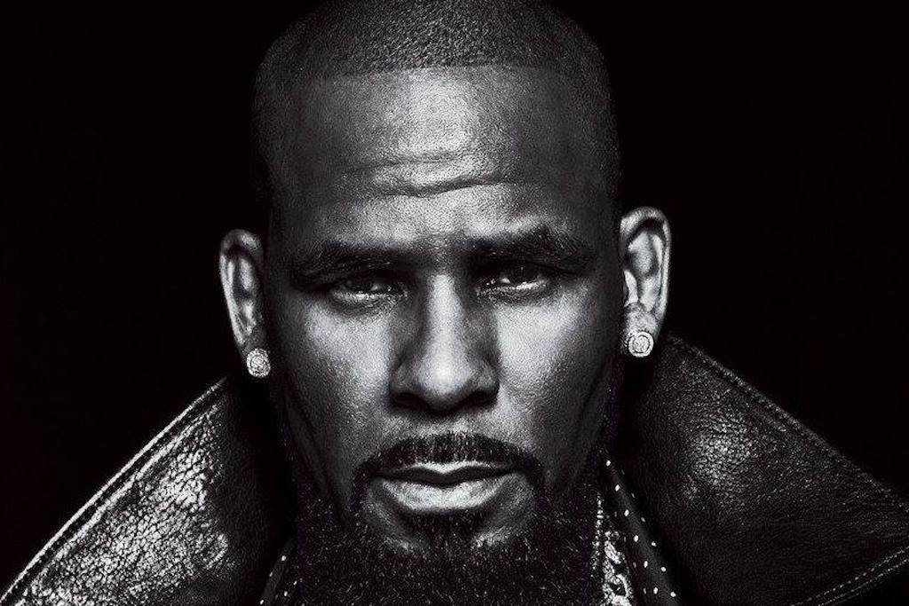 Surviving R  Kelly: Here's What We Learnt From The Explosive