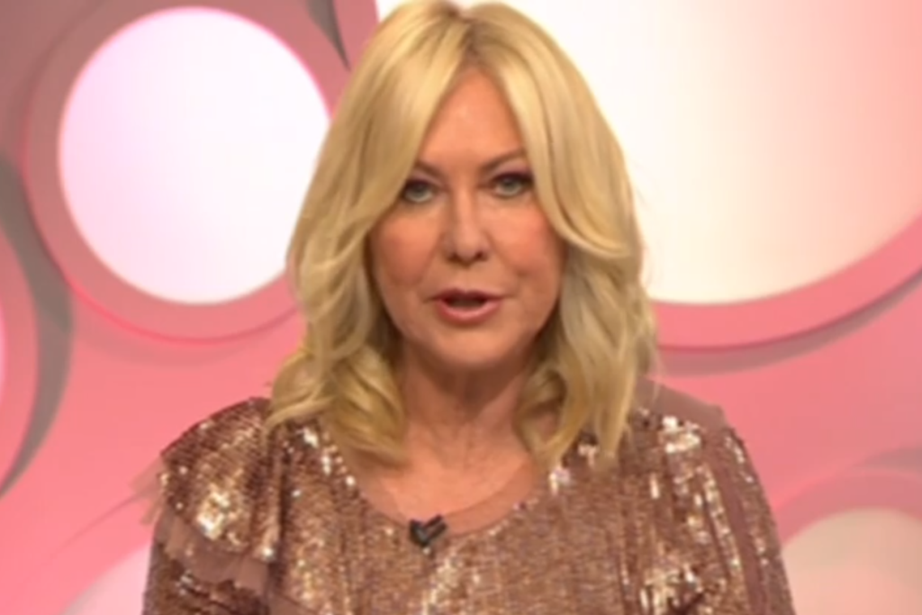 Studio 10 Targeted By Protesters Following Kerri-Anne Kennerley's