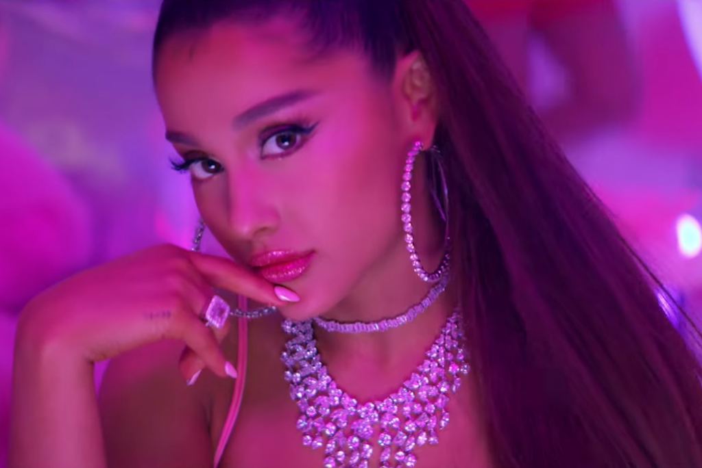 7 Rings Ariana Grande Accused Of Plagiarism By Multiple Artists