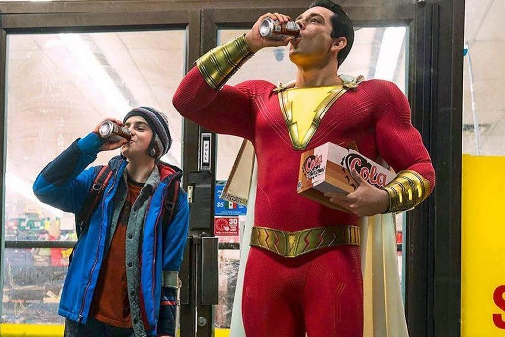 Shazam How To Watch The DC Extended Universe In Chronological Order