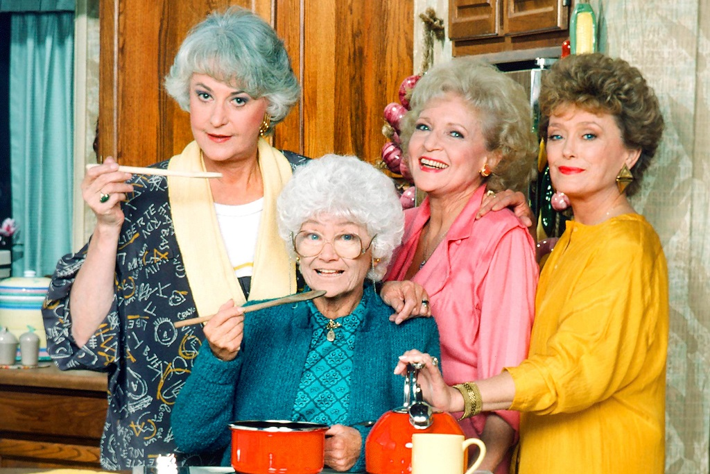 'The Golden Girls' will soon be streaming in full on Stan
