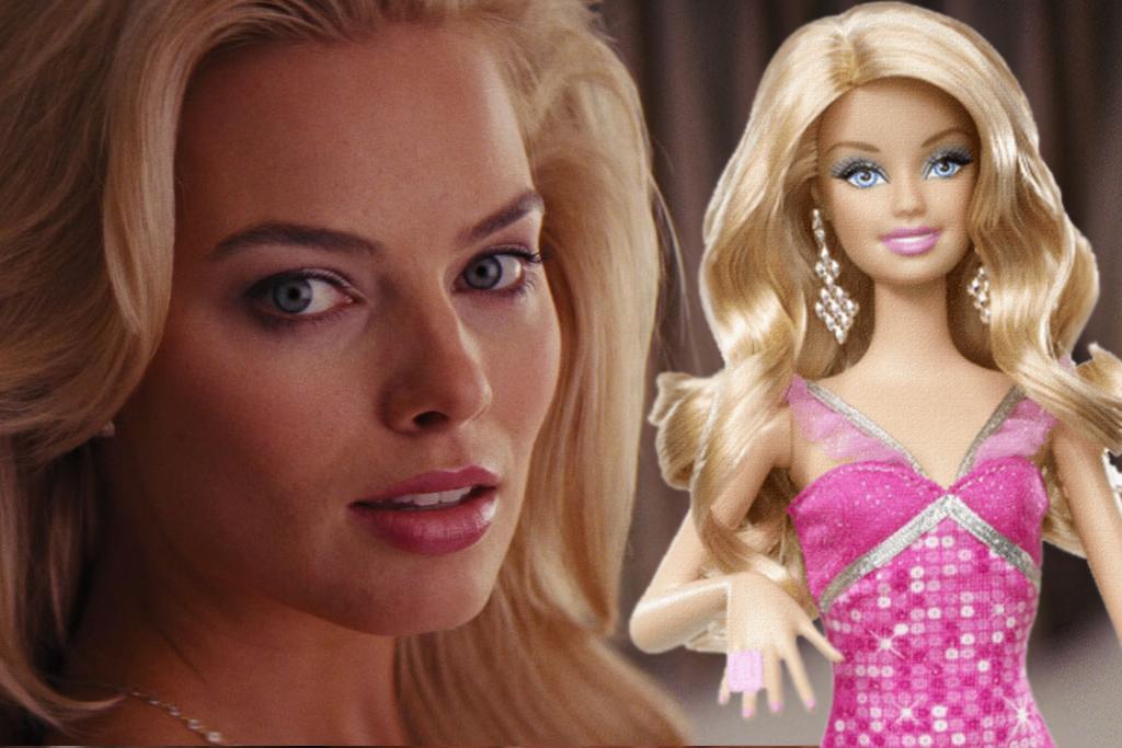 película barbie