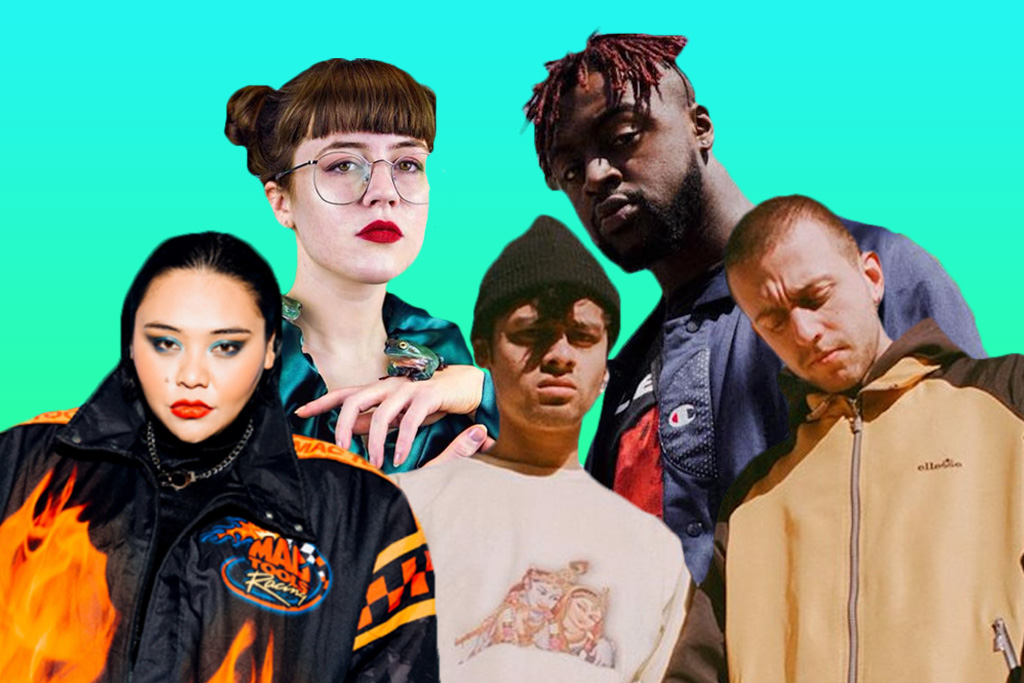 Ones To Watch: 13 Australian Artists You'll Need To Know In 2019