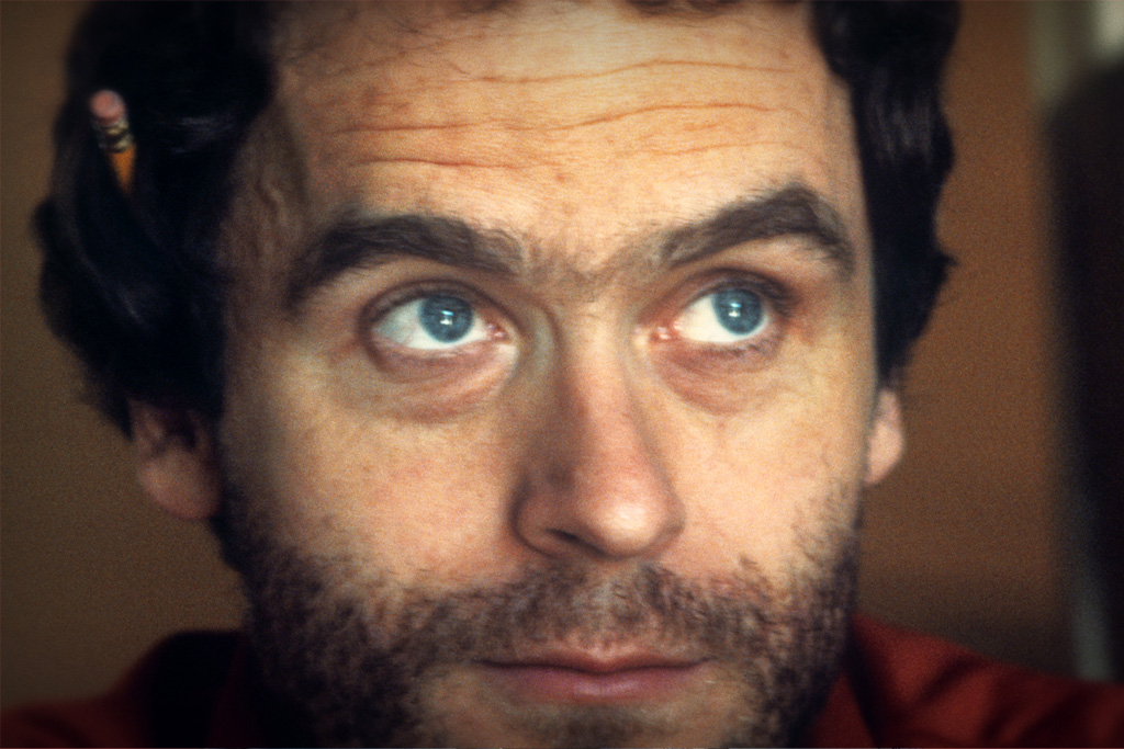 This New Ted Bundy Serial Killer Series Looks GREAT [Trailer]