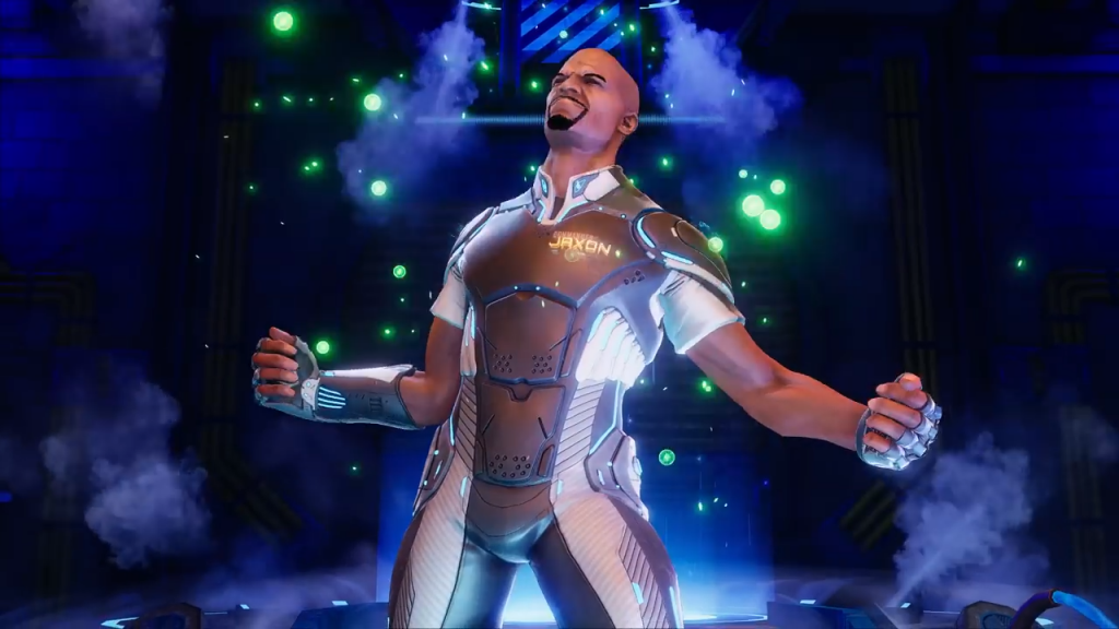 Crackdown 3 Review