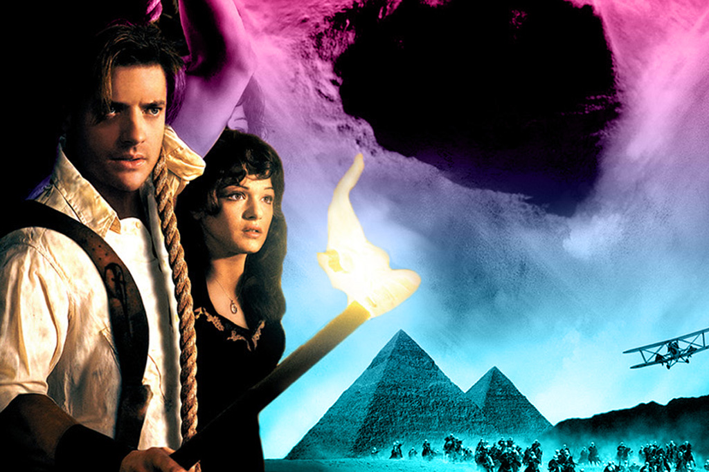 The Mummy 1999 The Pivotal Blockbuster Of The Nineties