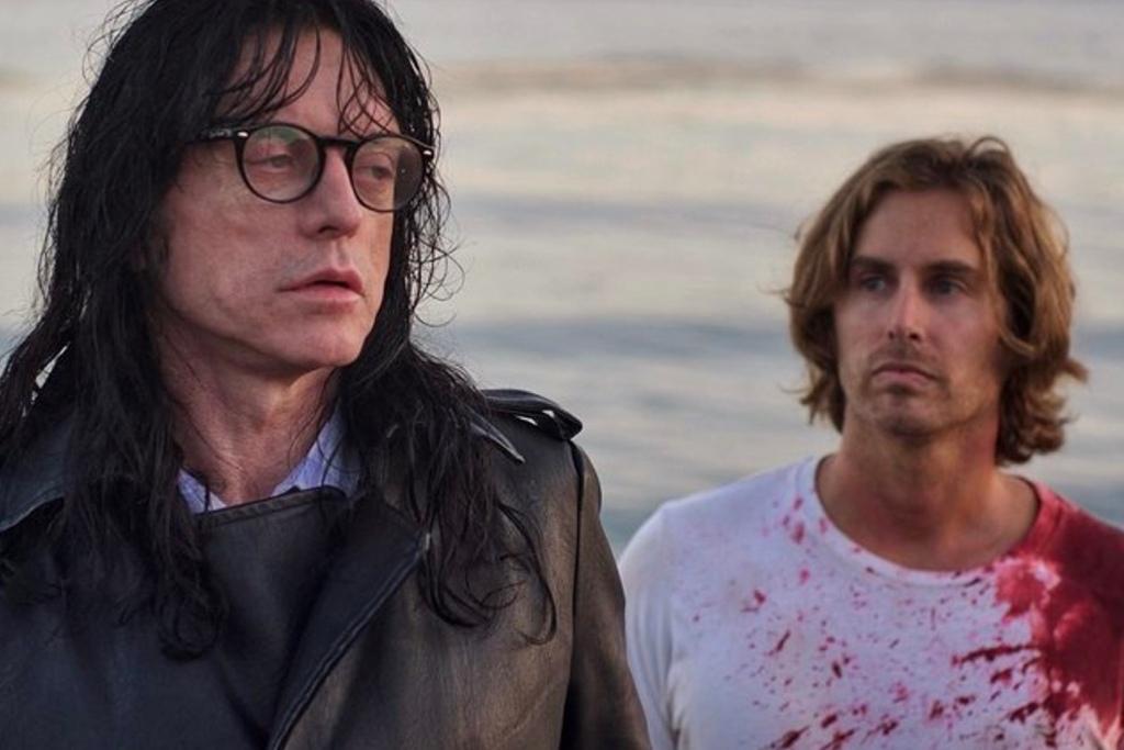 7919b67a20 Tommy Wiseau s New Movie Big Shark Gets A Baffling First Trailer