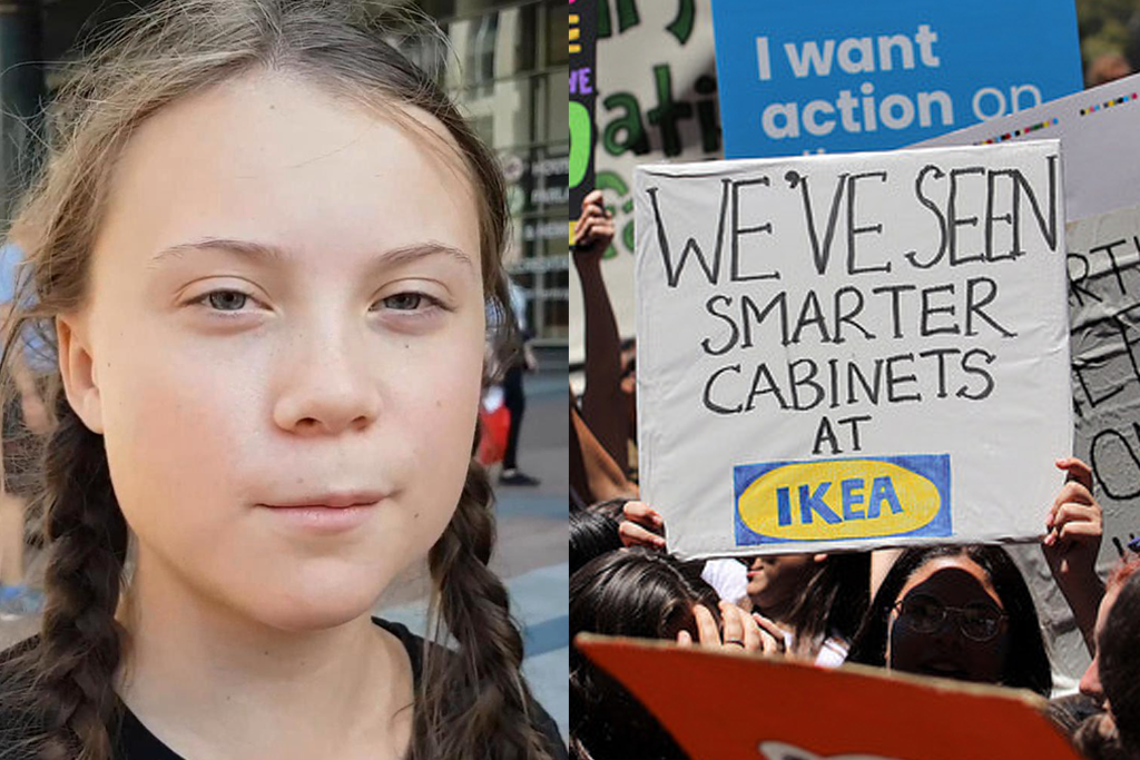 Greta Thunberg roasts NSW Education Minister over School Strike for Climate