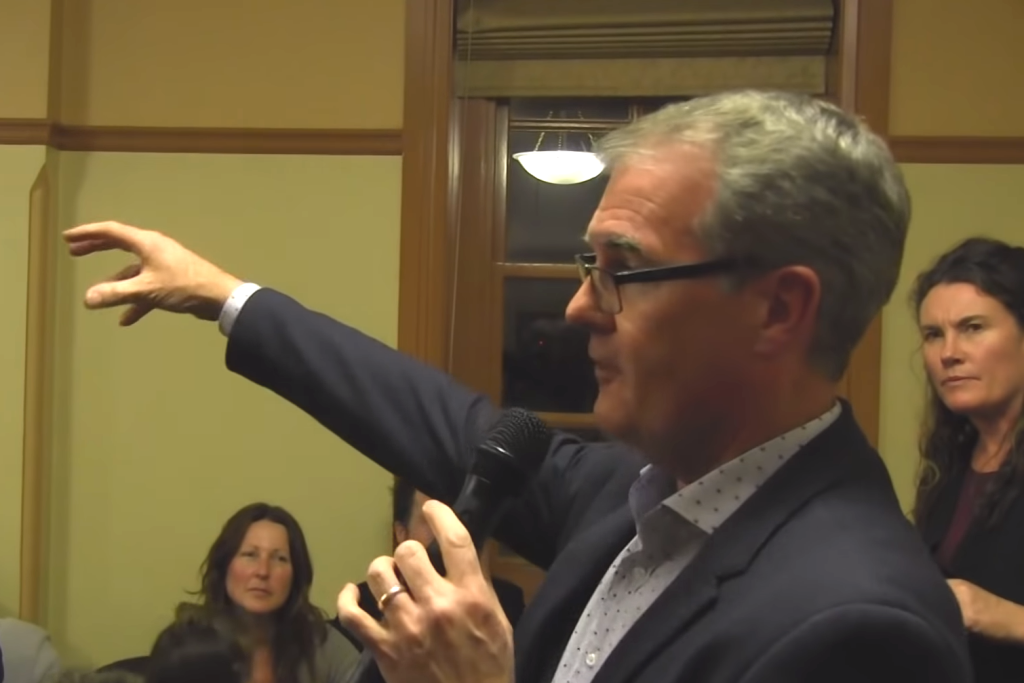 "Michael Daley under fire for ""racist"" remarks about Asian immigrants"