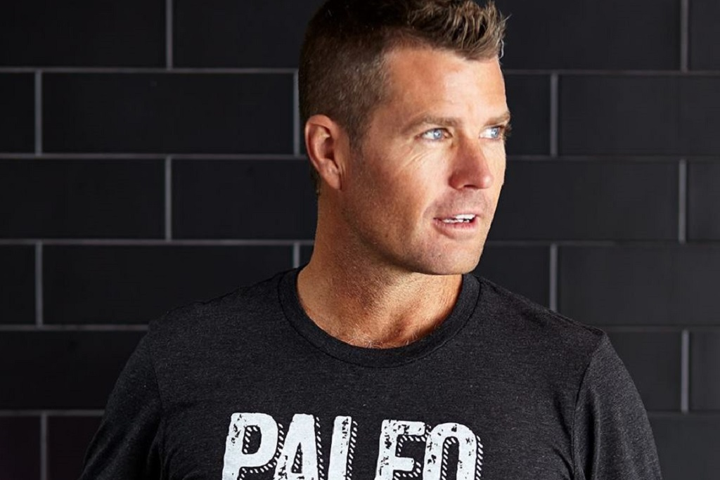 Pete Evans supported an anti-vaxxer podcast
