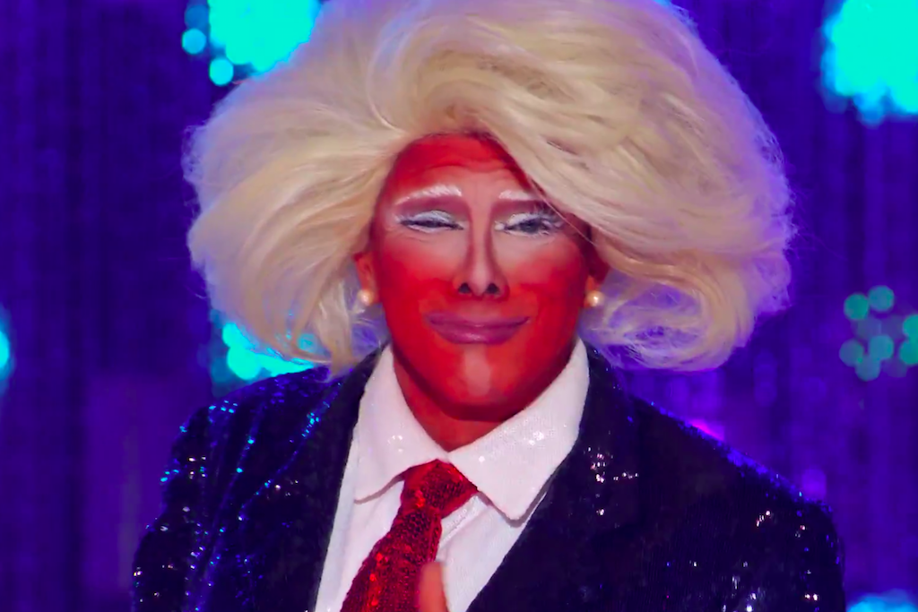 2c4871080c63 RuPaul s Drag Race S11E4 Recap  Impeach Her  I Hardly Even Know Her