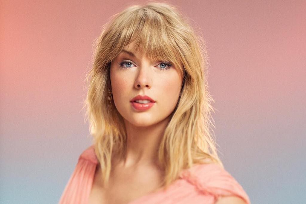 Taylor Swift new single photo