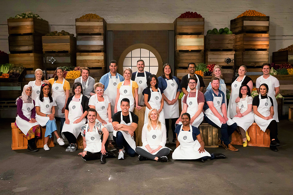 MasterChef Australia Season 11 - Top 24