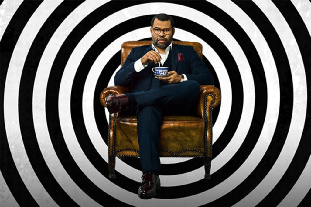 Twilight Zone Jordan Peele Channel 10