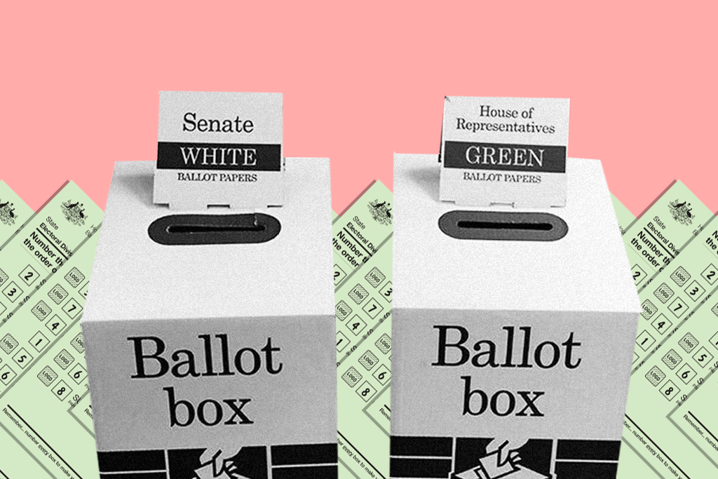 2019 Election: How To Vote Below The Line
