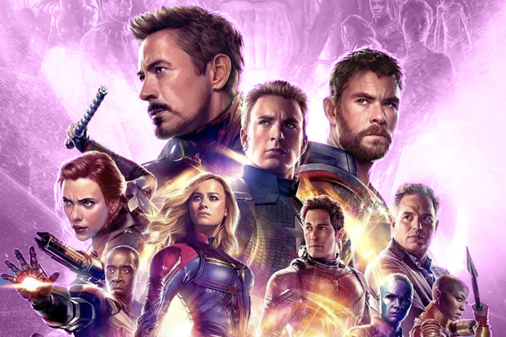 Avengers Endgame: Here's All The Burning Questions We Have