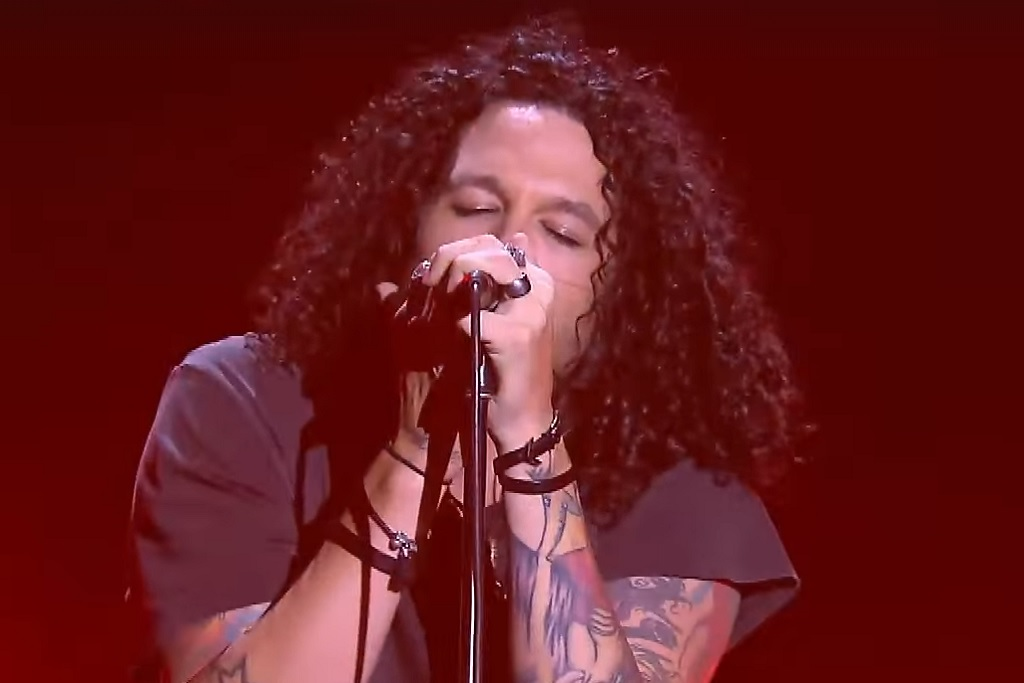 Lee Harding: 'Wasabi' Singer Made His Shock Return On 'The Voice'