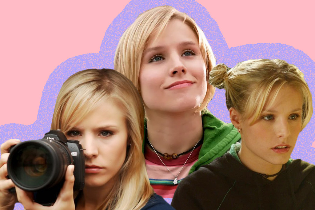 This Is Why We Should All Be Excited For The Return Of 'Veronica Mars'