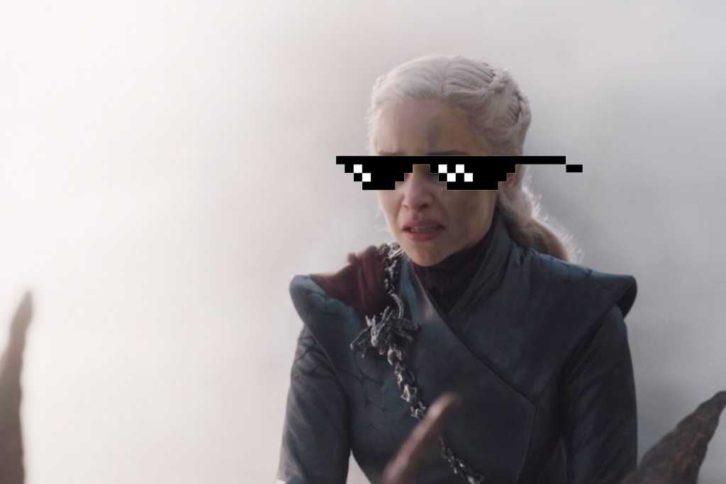 Game of Thrones season 8 episode 5 recap